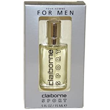 amazon com liz claiborne sport men cologne spray 0 5 ounce