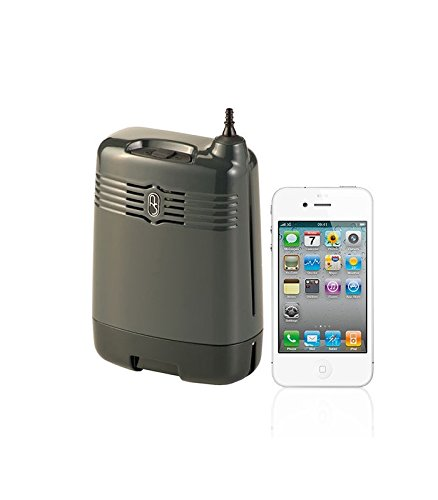 OxyStore - Portable oxygen concentrator AirSep Focus