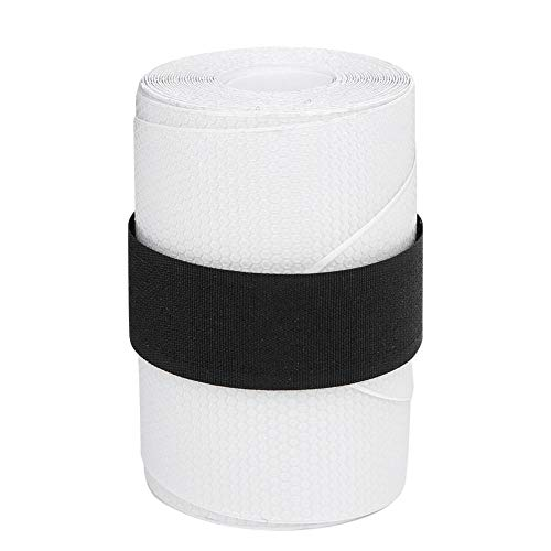 Alomejor 2 pcs Surfboard Protection Tape SUP Board Protection Tape Surfboard Rail Protective Film SUP Rail Saver (Honey Comb)
