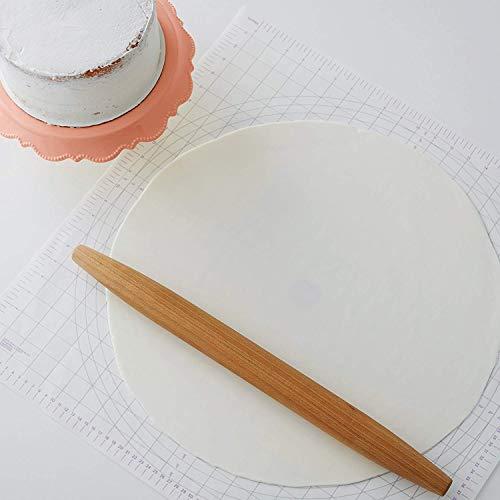 Wilton Decorator Preferred White Fondant, 5 lb by Wilton (Image #2)