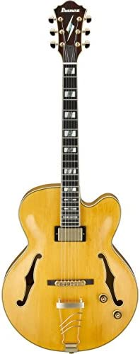 Ibanez - Pm2 aa guitarra eléctrica semicaja: Amazon.es: Instrumentos musicales