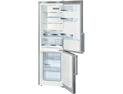 Bosch Kühlschrank Wo Ist Die Typenbezeichnung : Bosch kge36bi40 kühlschrank kühlteil 214 l gefrierteil 88 l: amazon