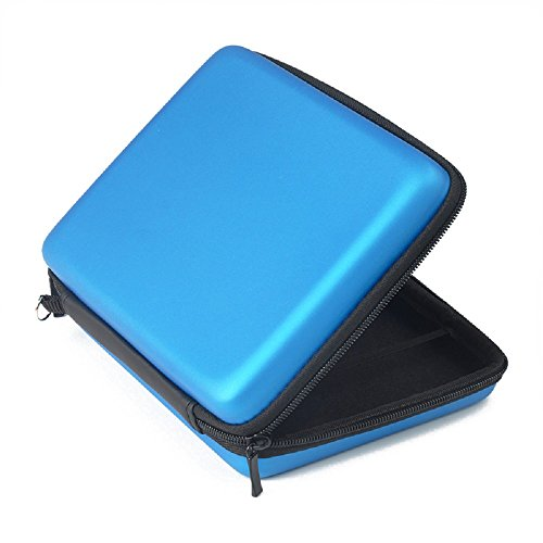 Top Selling EVA Protector Hard Case and Hard Cover for Nintendo 2DS 2DS Game Card