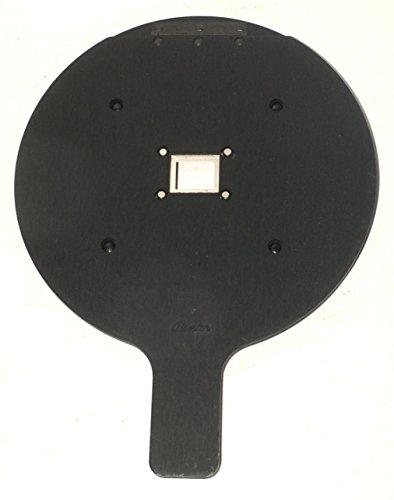 Beseler 8113 negative carrier for 23C, 110 (or 16mm film) size