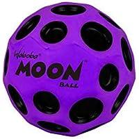 Waboba Moon Bounce Ball Purple Bounce me to