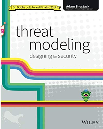 - Threat Modeling: Designing for Security