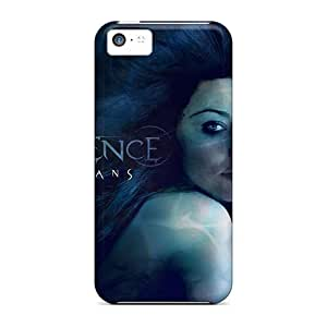 Marycase88 Iphone 5c Shock Absorption Hard Cell-phone Cases Provide Private Custom Trendy Evanescence Band Skin [IuV5258oTCR]