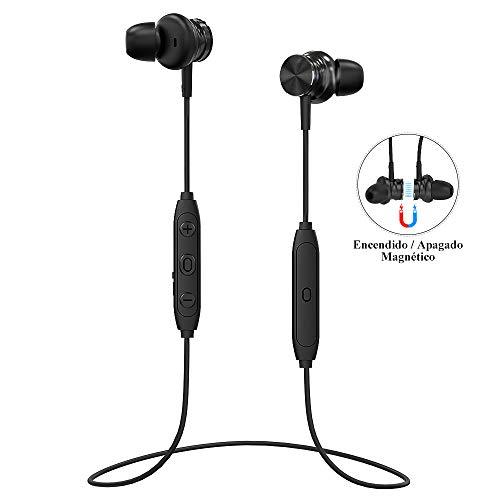 Langsdom L33 Audífonos Bluetooth In-Ear Auriculares Inalámbricos de Encendido y Apagado Automático Manos Libres Estéreo...