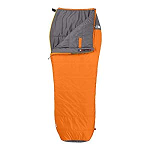 The North Face - Dolomite 40/4 Sleeping Bag (Long, Right)
