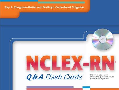 NCLEX-RN Q&A  Flash Cards