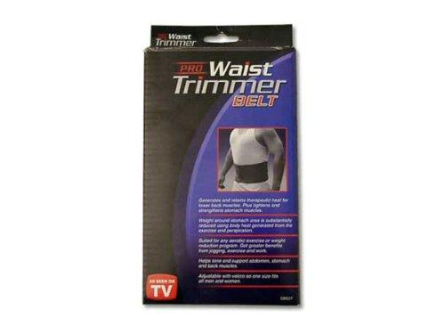 Waist Trimmer Belt size fits