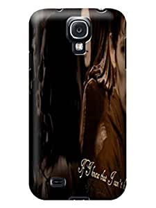 New Style fashionable Lightweight Waterproof Hard Phone Shell Case for Samsung Galaxy s4