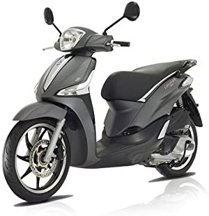 Piaggio Liberty S 125 Esempio Iget 4t 3 V Abs Amazon It Auto E Moto