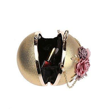 Noir et Pochettes Or clutches Rouge Polyester SUNNY KEY Argent gold Cliquet 0qgCqw1x
