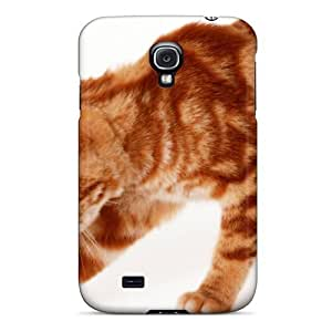 Brand New 4/4S Defender Case For Iphone(cats Animals)