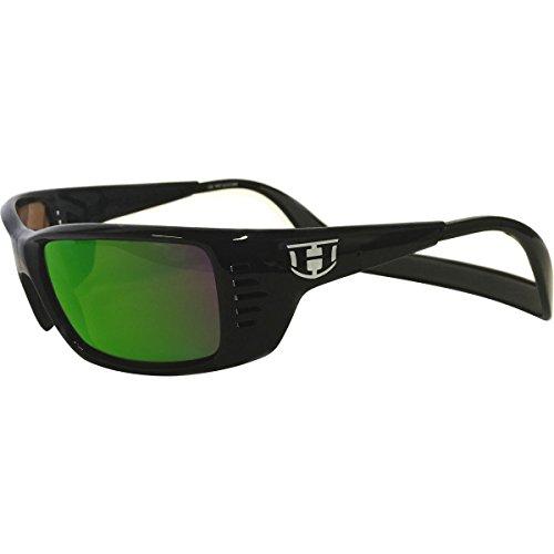 hoven-mens-meal-ticket-polarized-sunglasses-black-gloss-green-chrome