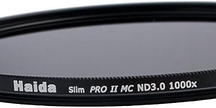 Haida Slim PRO II MC ND64 1,8 6 Stop Filtro Circolare 82mm