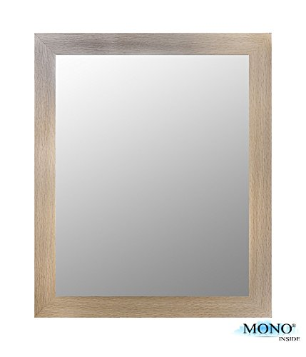 MONOINSIDE Framed Decorative Mounted Mirror product image