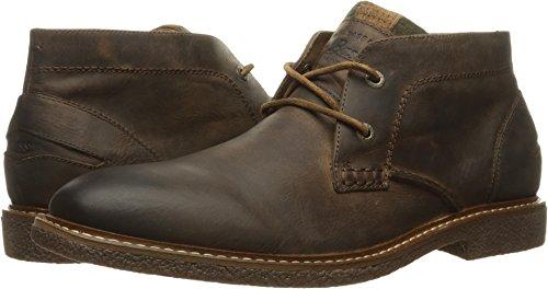 G.H. Bass & Co. Men's Bennett Chukka Boot, Brown, 7 M ()