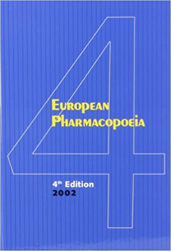 European Pharmacopoeia Book