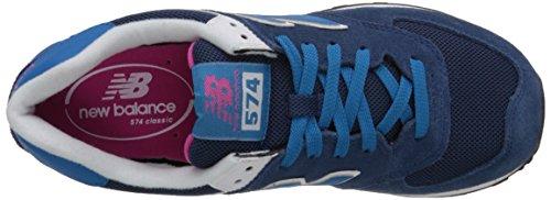 WL574 B Balance New Mode Baskets Femme x6qnSwTYgC