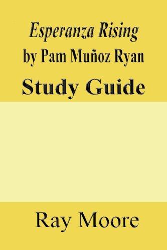 Esperanza Rising by Pam Munoz Ryan: A Study Guide (Volume 48)