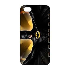 Slim Thin 3D Cool Batman For SamSung Galaxy S6 Phone Case Cover