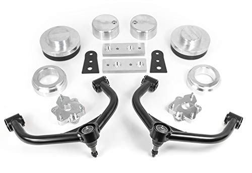 ReadyLift 69-1040 4.0'' Front with 2.0'' Rear SST Lift Kit