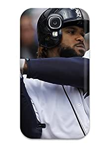 detroit tigers MLB Sports & Colleges best Samsung Galaxy S4 cases