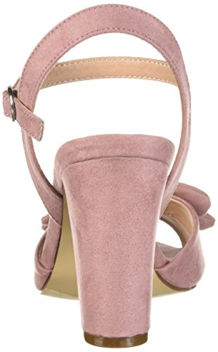 para Fabric Bows Mauve Mujer GirlBOWS01J1 Madden Eqxaw0fCx