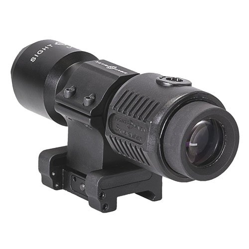 Sightmark 5x Tactical Magnifier Pro