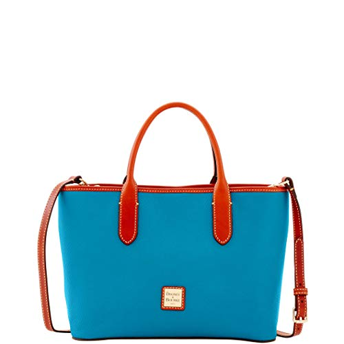 Dooney And Bourke Leather Handbags - 1