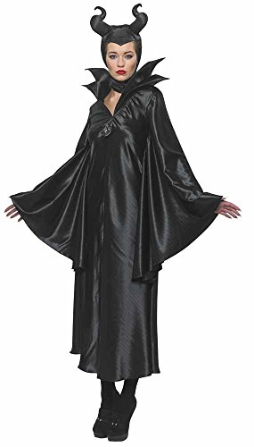 Women's 2016 Halloween Costumes (MALELIFICENT- CHRISTENING)