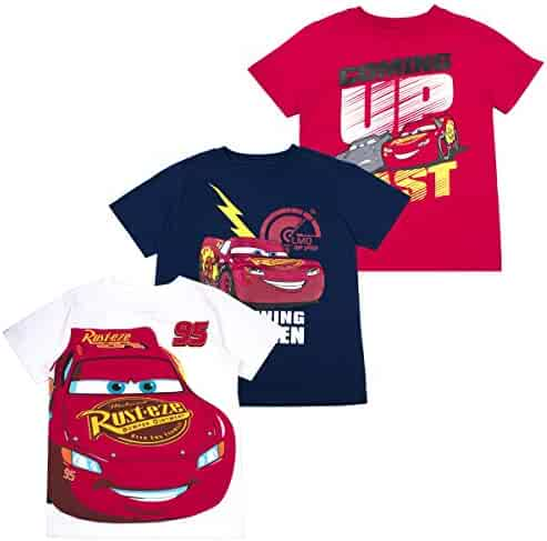 53dd1e22 Shopping Tops & Tees - Clothing - Boys - Clothing, Shoes & Jewelry ...