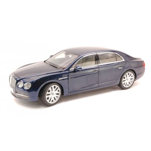 Kyousyo Original 1/18 Bentley Flying Spur W12 (Metaric