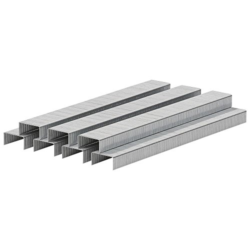 Brillaint Style 5000 x 26/6 No 56 6mm QUALITY STANDARD STAPLES 30 sheets capacity