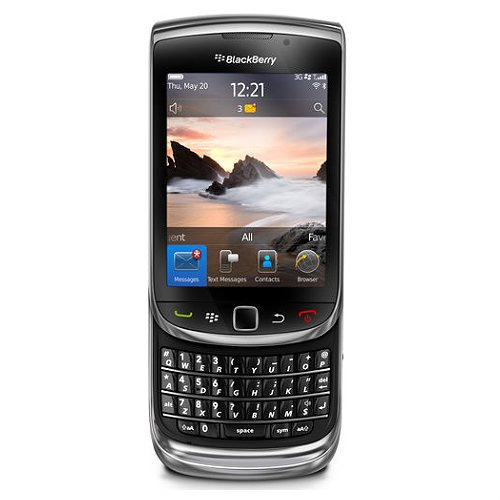 Synchronize data and install applications on your BlackBerry