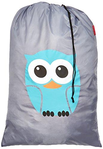 Kikkerland Owl (Kikkerland Owl Laundry Bag)