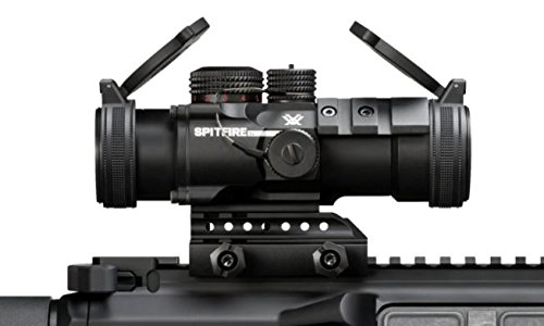 Vortex Optics Spitfire 3x Prism Scope - EBR-556B Reticle (MOA) by Vortex Optics (Image #4)