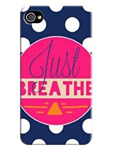 New Style TPU Team Logo fashionable iphone 4/4s Case Cover Plastic