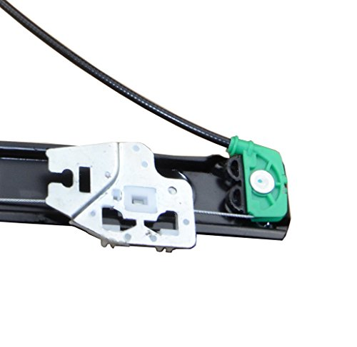 A premium power window regulator without motor for bmw e46 for 1999 bmw 323i window regulator