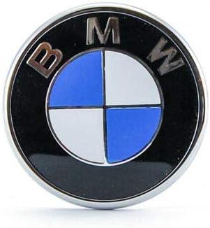 E46 Cabrio Emblem Runder Kofferraum 51137019946 7019946