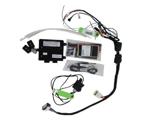 Mazda Genuine Accessories 0000-8F-L46B Remote Engine Start