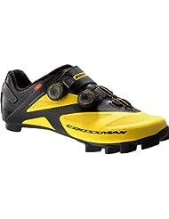 Mavic Crossmax SL Ultimate Shoe - Mens