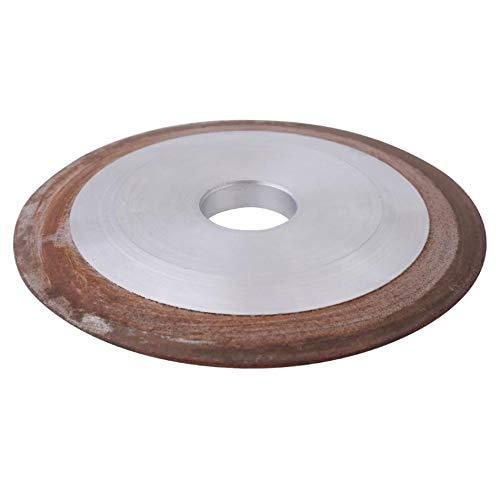 AMZVASO - 180 Grit 100mm Diamond Grinding Concrete Cup Wheel Disc Cutter Grinder Concrete Granite Masonry Stone Ceramics Tools