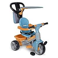 FEBER - Trike Baby Plus Music Triciclo (Famosa 800009614)