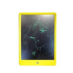 Kanqingqing Pizarra Magica para Niños 10.1-Inch LCD Tableta de ...