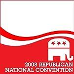 2008 RNC: Alaska Governor Sarah Palin (9/03/08) | Sarah Palin