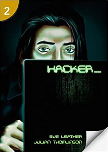 Hacker: Page Turners 2 (Page Turners Reading Library) by Sue Leather (2010-12-15): Sue Leather; Julian Thomlinson: Amazon.com: Books