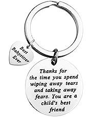 TIIMG Babysitter Gift Nanny Gift Babysitter Thank You Gift Child Care Gift Daycare Nurse Caregiver Appreciation Gift